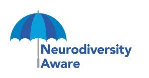 ND Aware Award Logo
